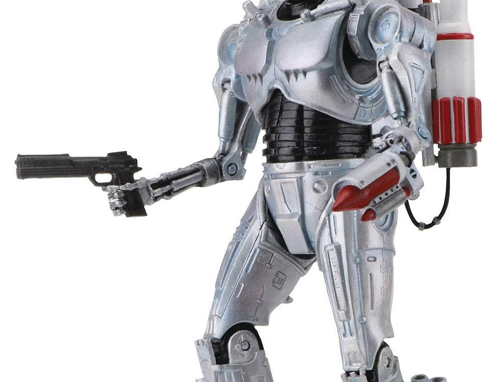 ROBOCOP VS THE TERMINATOR ULTIMATE FUTURE ROBOCOP AF 2PK