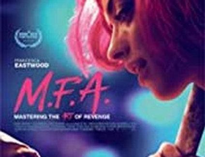 M.F.A. (Dvd) (Import)