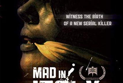 Mad in Italy: Witness the Birth of a New Serial (Bayview) DVD