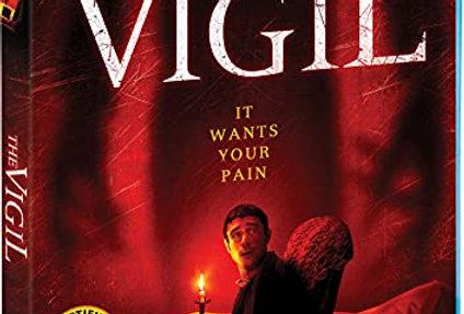 The Vigil (IFC / Scream Factory) (Blu-Ray)