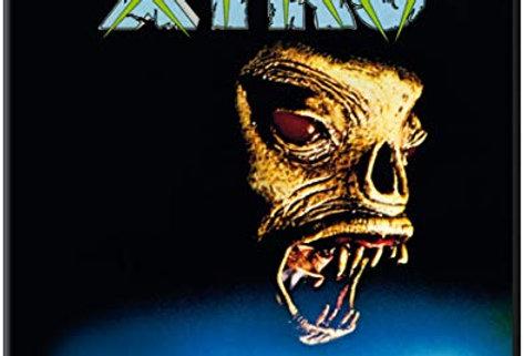 Xtro (Blu-Ray All Region)
