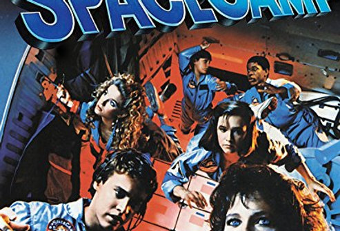 Space Camp (SpaceCamp)(1986)