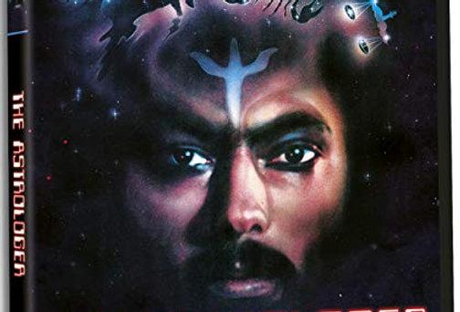 The Astrologer (Severin) (Blu-Ray All Region)