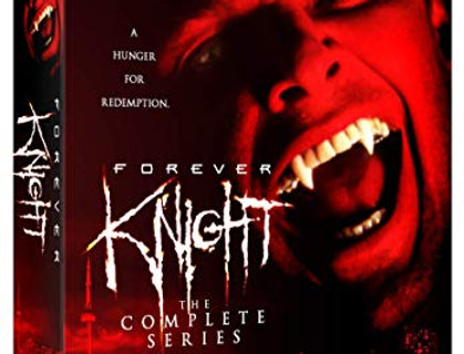 Forever Knight: Complete Series (Mill Creek) (Dvd)