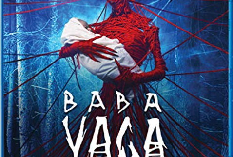 Baba Yaga: Terror of the Dark Forest (Shout) (Blu-Ray)