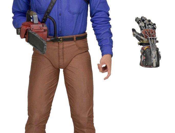 ASH VS EVIL DEAD – HERO (No longer available)