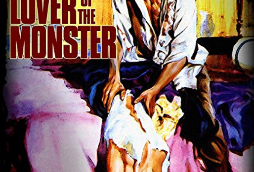 Lover of the Monster (Full Moon) (Blu-Ray)