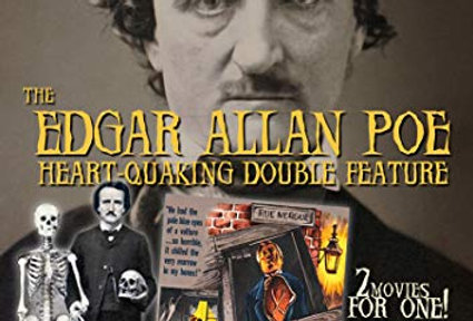 Edgar Allan Poe: Heart-Quaking Double Feature (Legend of Horror & the Tell-Tale