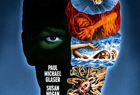 Phobia (Kino) (Dvd)