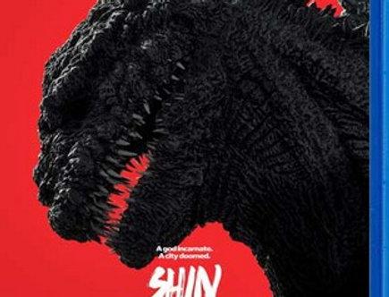 Shin Godzilla - Movie