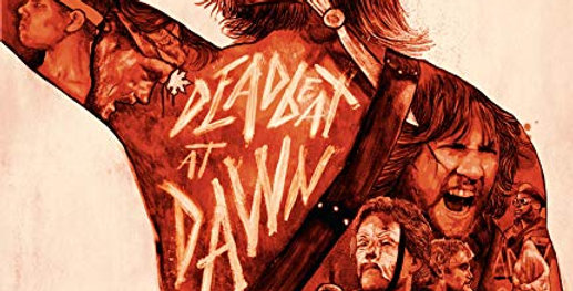 Deadbeat at Dawn [Import]