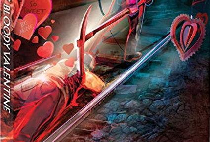 My Bloody Valentine (Scream Factory Limited Edition Steelbook) (Blu-Ray)