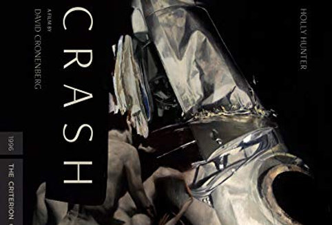 Crash (Criterion) (Blu-Ray)