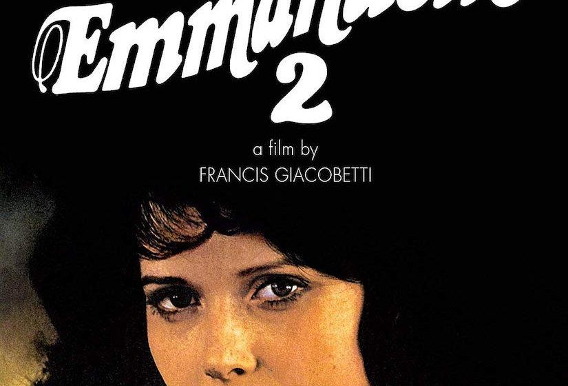 Emmanuelle 2 (Kino)