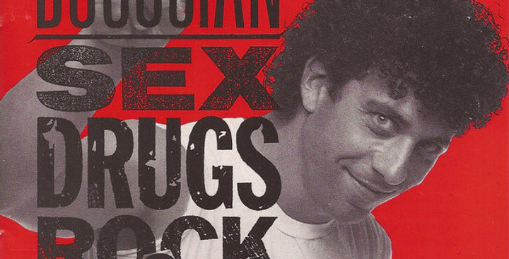 Sex, Drugs, Rock&Roll by Eric Bogosian