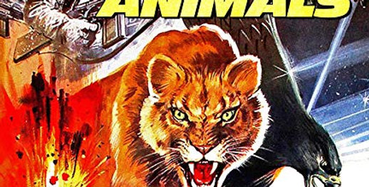 Day of the Animals (Severin) (Blu-Ray All Region)