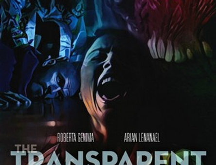 Transparent Woman[Import]