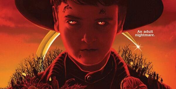 Children of the Corn UHD (Arrow US) (4k UHD)