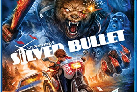 Silver Bullet (Collector's Edition) (Shout Factory) BluRay