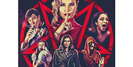 Satanic Panic (Image) (Dvd)