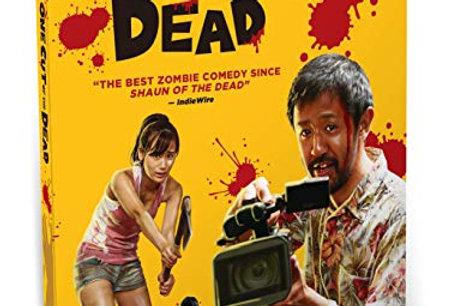One Cut of the Dead (Blu-Ray / Dvd Steelbook) (SHUDDER/Image) (BluRay