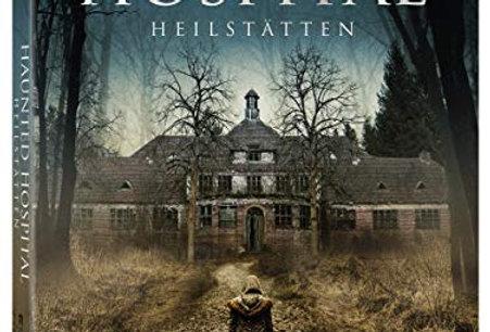 Haunted Hospital: Heilstätten (DVD)