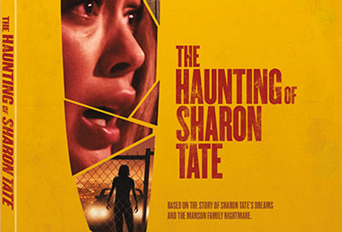 Haunting of Sharon Tate (Dvd)
