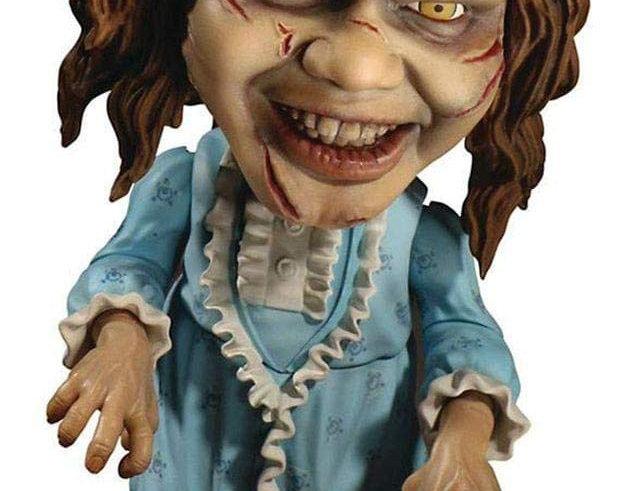 "Exorcist Regan 6"" Stylized Figure - Mezco Designer Series"