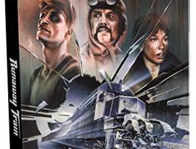 Runaway Train (1985) (K1) [BluRay)