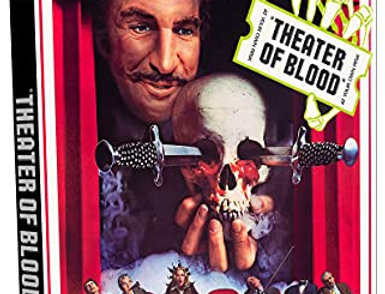 Theater of Blood (Special Edition) (K1) (Blu-Ray)