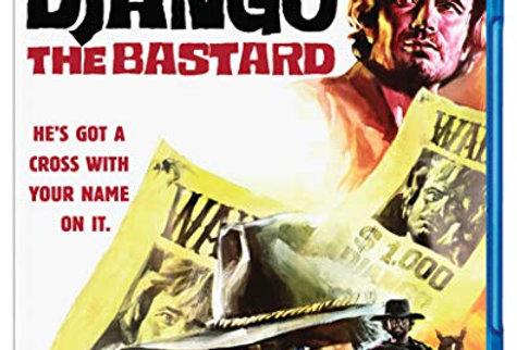 Django the Bastard  (Synapse)