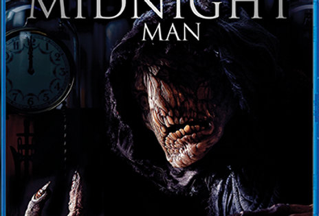 Midnight Man (Blu-Ray)