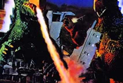 Gappa: Triphibian Monster (Media Blasters) (Dvd)