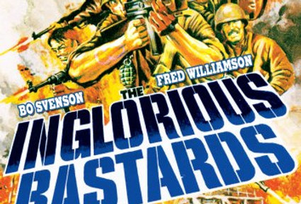Inglorious Bastards (3 Dvd Special Edition)