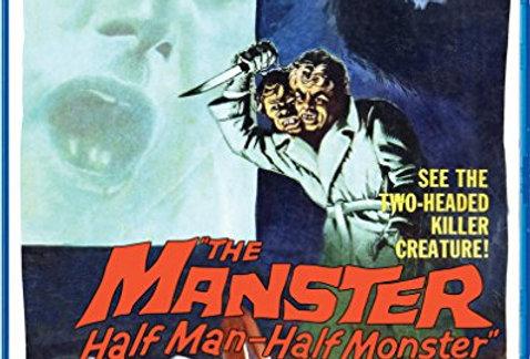 Manster (Scream Factory)
