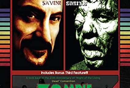 Halloween Make-Up / Horror Effects / Zombie (SRS) (Dvd)