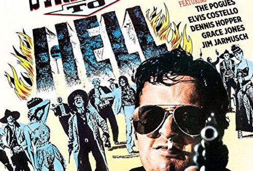 Straight to Hell (1986)