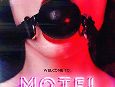 Motel Mist (Breaking Glass Pictures) (Dvd)