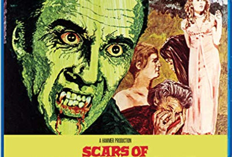 Scars of Dracula (Shout Factory)