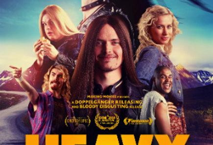 Heavy Trip DVD (Doppelgänger) (NTSC Region 1)