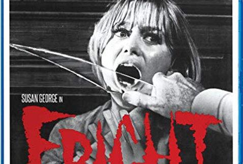 Fright  (Shout! Factory) (Blu-Ray)