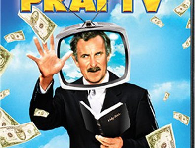 PRAY TV (Dvd)