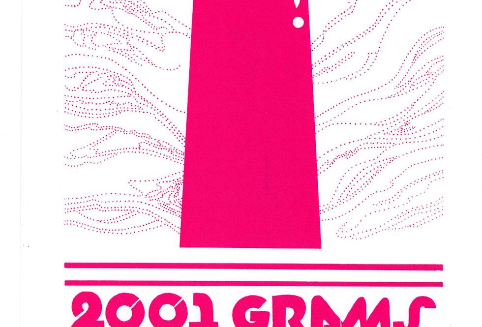 2001 Grams