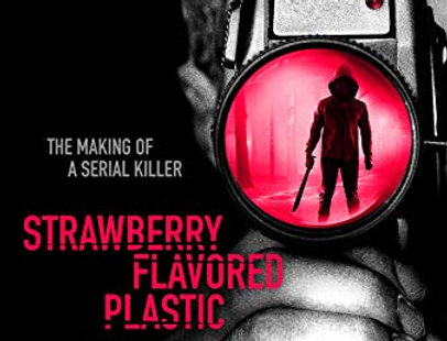 Strawberry Flavored Plastic (Dvd)