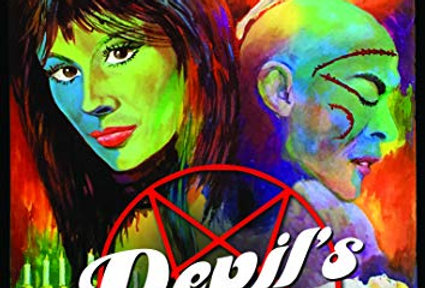 Devil's Kiss (Redemption)
