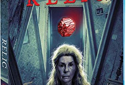 Relic (IFC / Scream Factory) (Blu-Ray)