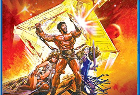 Hercules (Shout Factory)