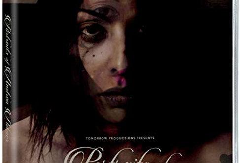 Portraits of Andrea Palmer (Tomorrow)