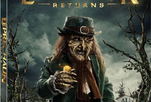 Leprechaun Returns (Dvd)