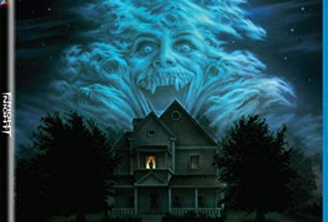 Fright Night (Domestiv Release)